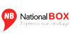 <a href='http://www.national-box.com' target='blank'>Reseau National Box, + de 25 centres de stockage partout en France</a>