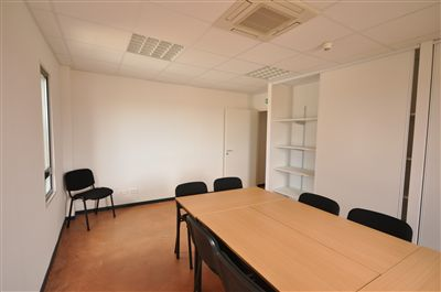 Center Affaires - location de bureau demi-journee ou journee